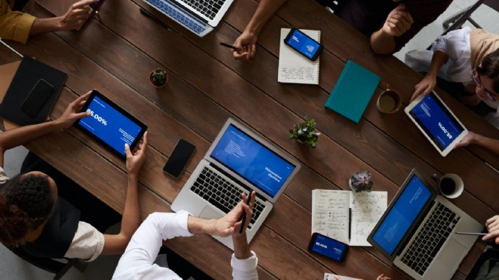 De regreso a la oficina: Amazon y Google buscan finalizar el trabajo desde el hogar