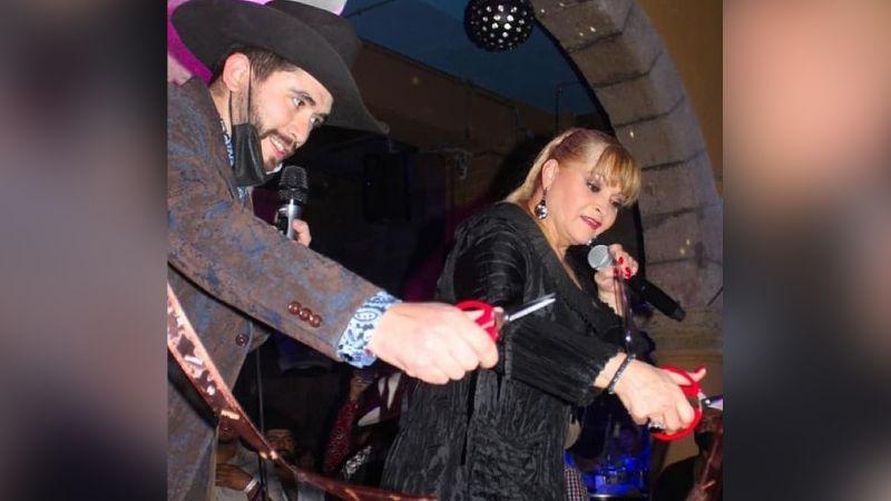 De Televisa a la política: Famosa actriz se lanza como diputada federal del PRD