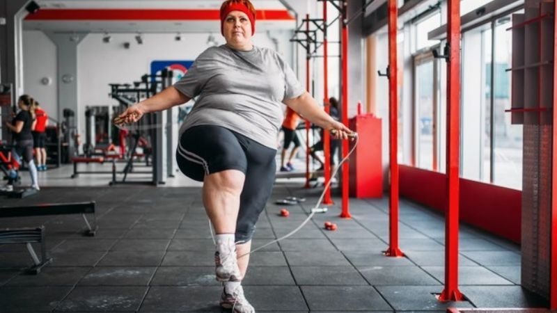 ¿Quieres bajar de peso? Estos son los ejercicios más efectivos según la ciencia