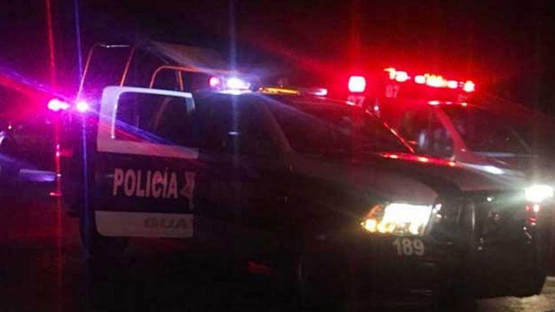 Pánico en San Carlos: Hombre desata balacera porque no podía dormir y cancela fiesta