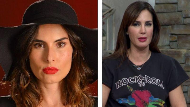 Ana Serradilla niega ser una manipuladora y manda contundente mensaje a actriz de TV Azteca