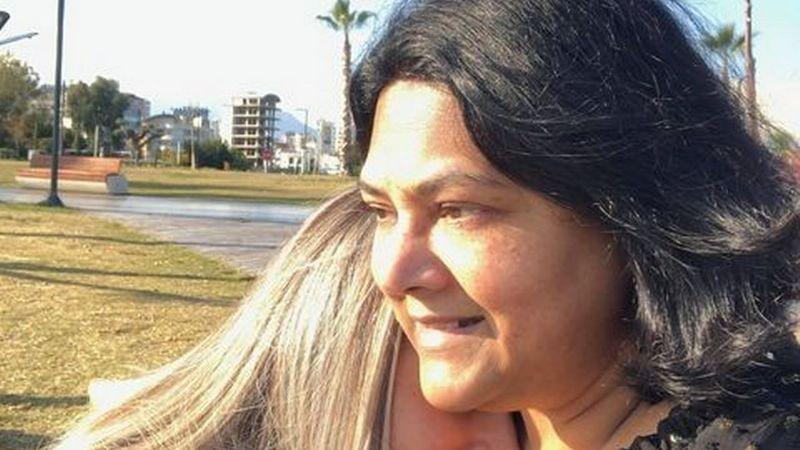 """""""El virus destruyó su vida"""": Madre termina paralizada tras sobrevivir al Covid-19"""