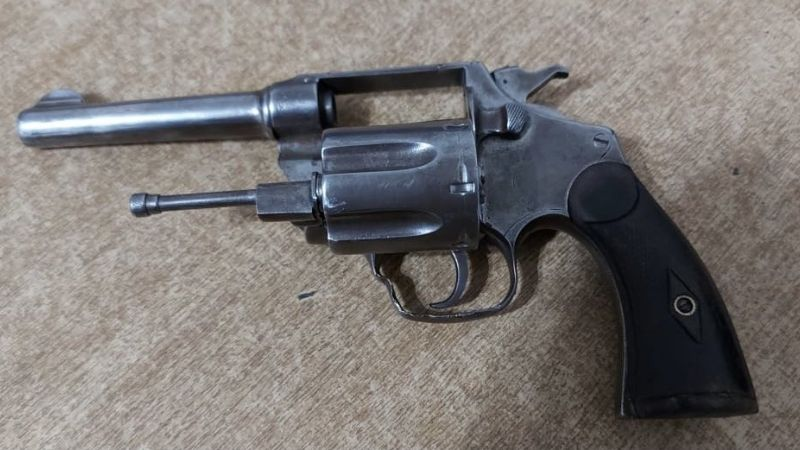 Policía Federal le dispara a menor de 15 años; él y su cómplice intentaron asaltarlo