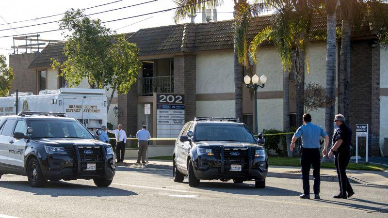 Identifican al niño de 9 años que murió en un tiroteo; se sacrificó para salvar a su madre
