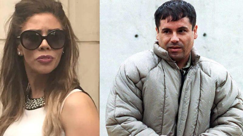 VIDEO: ¡De no creerse! Hija de Joaquín Guzmán tiene detalle con 'El Chapo' por su cumpleaños 64