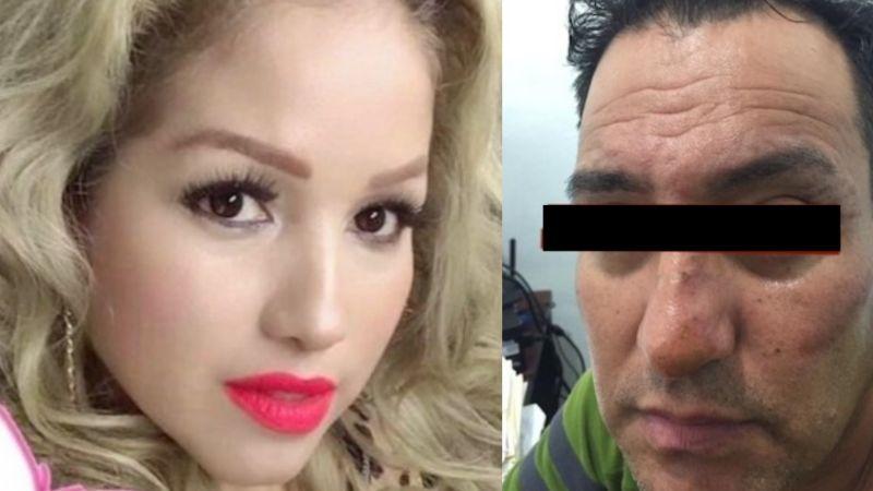 """Guaymas: Heriberto 'N' confiesa que asesinó y calcinó a su pareja Andrea Carolina """"por celos"""""""