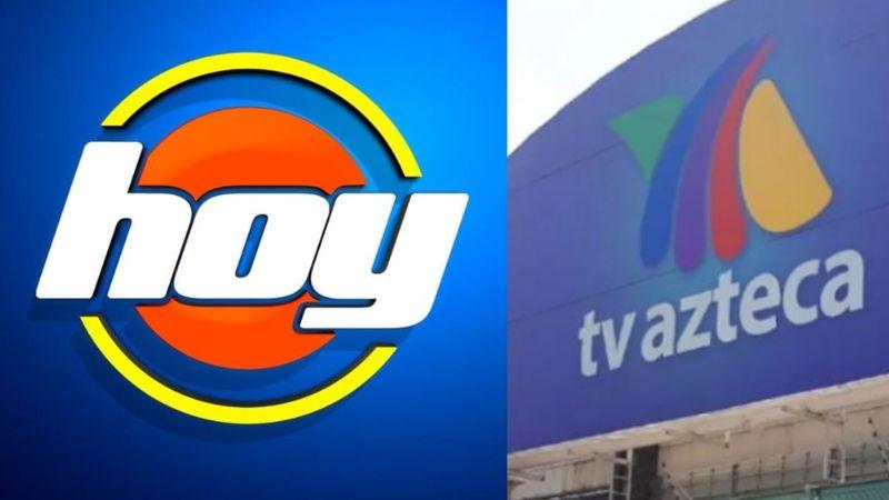 Golpe a Televisa: Tras 'desprecio' en 'Hoy', querido actor llega a TV Azteca