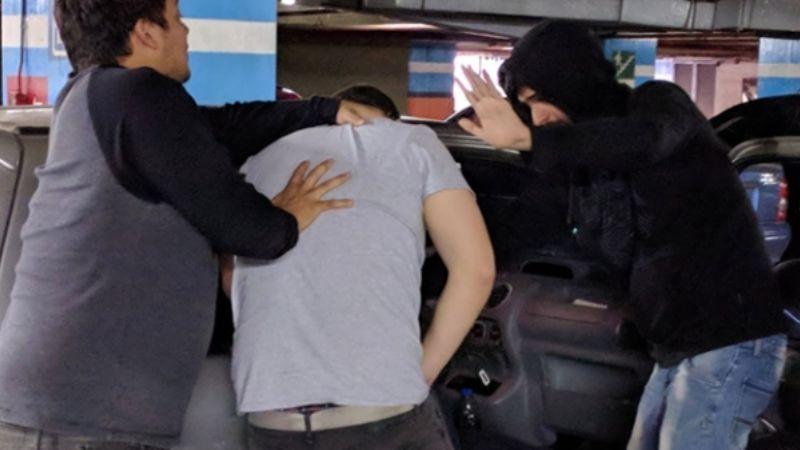 Caen dos secuestradores del Estado de México; los condenan a 50 años de prisión