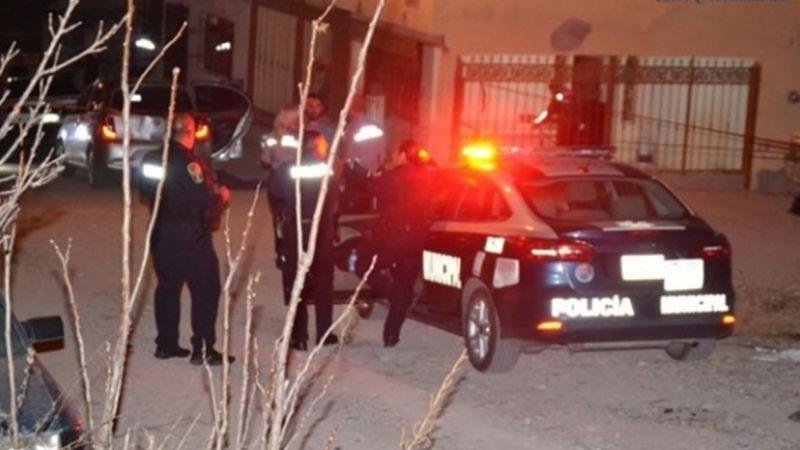 Sonora: Hombre es ejecutado a balazos frente a su vivienda; acababa de salir de prisión