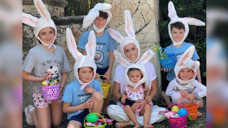 ¿Una coneja? Inés Gómez Mont manda 'recadito' a los que se refieran a ella de esta forma