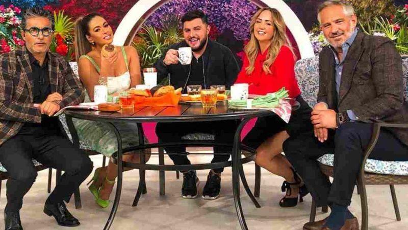Drama en Televisa: Tras pleito, hermano de conductor de 'Hoy' lo traiciona y revela fuerte secreto