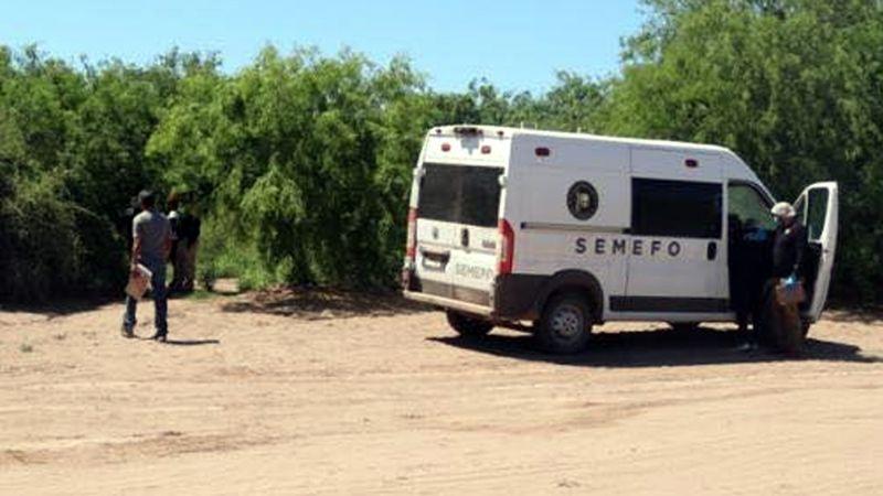 Escalofriante hallazgo: Encuentran huesos humanos abandonados en monte del sur de Sonora