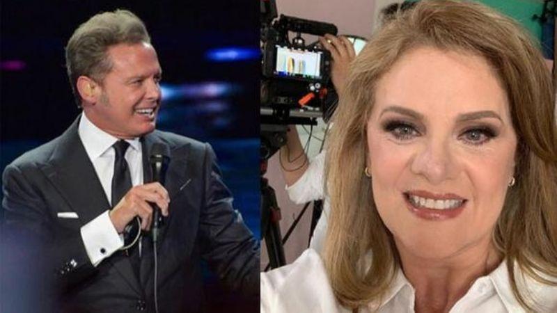 ¿El hombre perfecto? Érika Buenfil revela románticos detalles de su amorío con Luis Miguel