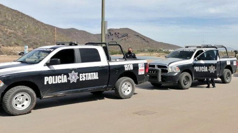 Duro golpe al crimen organizado: Aseguran en Sonora 6 millones de dosis de drogas
