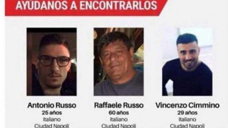 Expolicías son vinculados a proceso; los culpan de desaparecer a 2 italianos en Jalisco