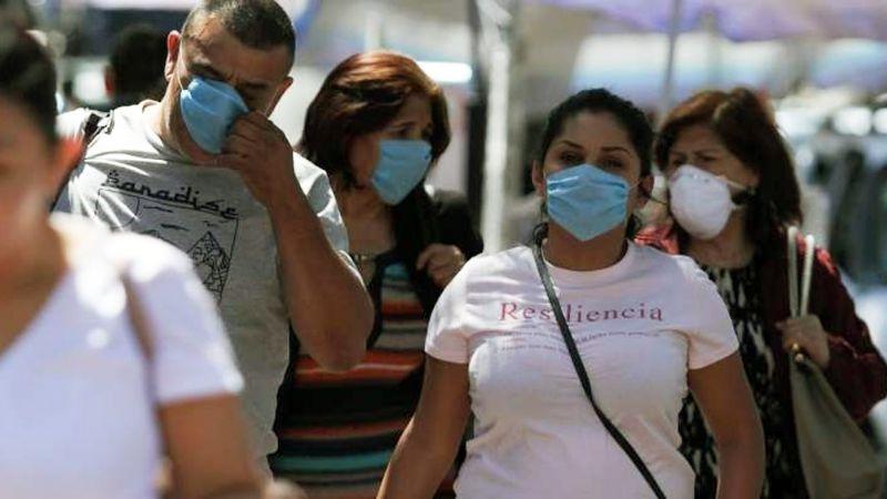 Sonora sigue a la baja en casos de Covid-19: Reportan ocho muertes y 57 contagios nuevos