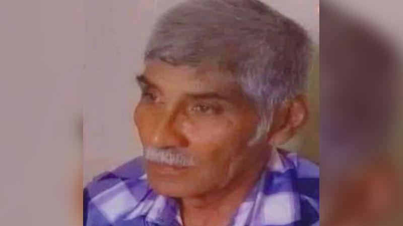 Abuelito salió de su hogar y desapareció: Piden ayuda para hallar a Francisco Moreno en Sonora