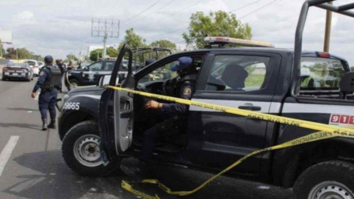 Cuatro muertos es el saldo de un enfrentamiento armado entre civiles y uniformados en Irapuato
