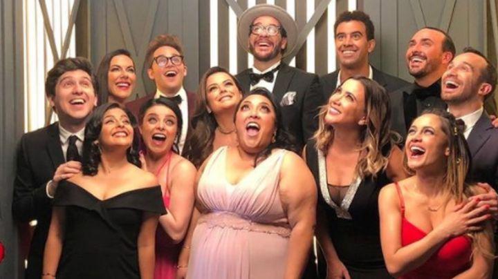 Adiós Televisa: Confirman que querida conductora de 'Me Caigo de Risa' se va de México