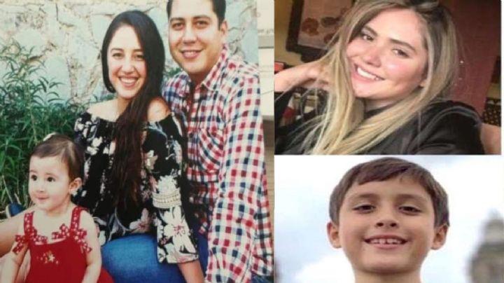 Una bebé, un niño y 3 adultos desaparecen tras regresar de vacaciones; detienen a 7 policías