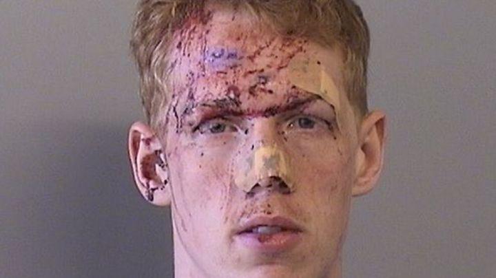 Pesadilla: Hombre trata de secuestrar a su excompañera; el esposo sufre las consecuencias