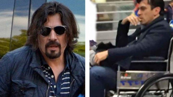 Jorge Salinas reaparece tras dejar Televisa y crisis con Elizabeth Álvarez; no creerás cómo luce