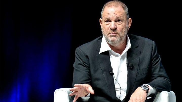 ¡Se defiende! El cineasta Harvey Weinstein apela la sentencia de 23 años por violación
