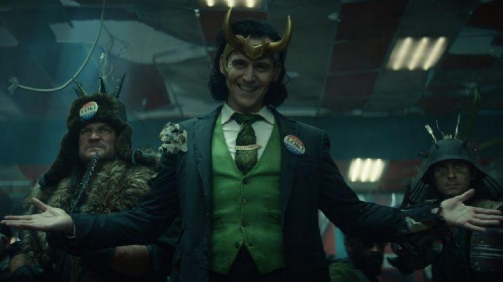 ¡Insólito! Marvel y Disney Plus presentan el tráiler de 'Loki' e Internet estalla de emoción