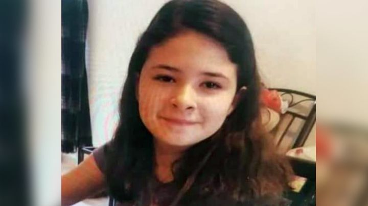 Localizan sana y salva a Shelsy Nathaly, menor presuntamente sustraída por su tía en Sonora