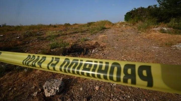 Macabro hallazgo: Dos mujeres y un hombre son estrangulados; los arrojaron a un barranco