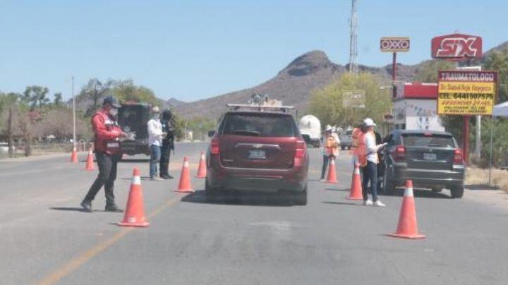 Cajeme tuvo una Semana Santa 'blanca', afirma Protección Civil