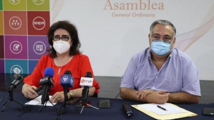 Ciudad Obregón: Canaco prevé afectaciones en caso de tercer ola de contagios