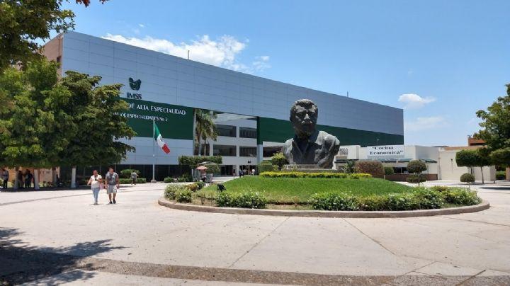 Sector Salud en Cajeme se reporta preparado ante un posible rebrote de Covid-19