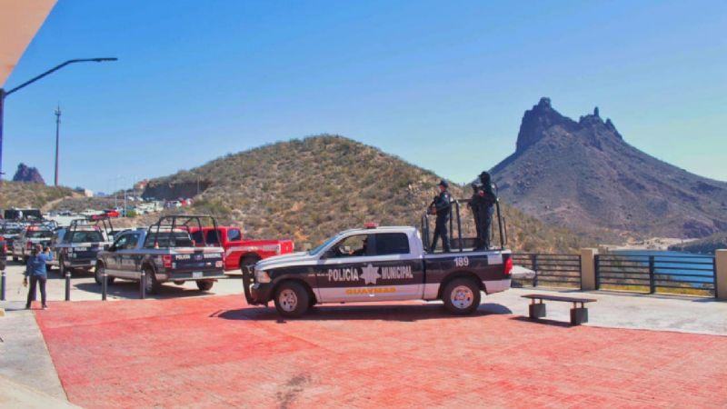 Emergencias, a la orden del día durante la Semana Santa en Guaymas