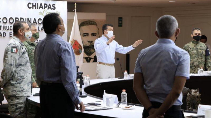 ¿Nueva ola de Covid-19? Chiapas reporta aumento de contagios tras vacaciones Semana Santa