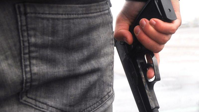 De terror: Hallan el cuerpo de Mauricio tirado y lleno de sangre; lo ejecutaron a balazos