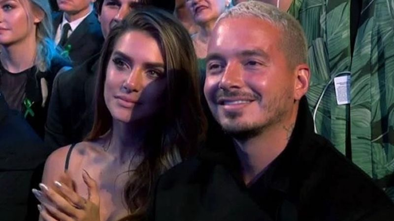 "POLÉMICO VIDEO: Exhiben a J Balvin por tener ""mala actitud"" con su novia Valentina Ferrer"