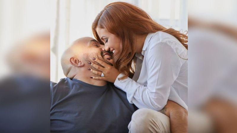 ¡Tómala Mayeli! Con esta FOTO Lupillo Rivera descarta rumores de separación con su joven novia