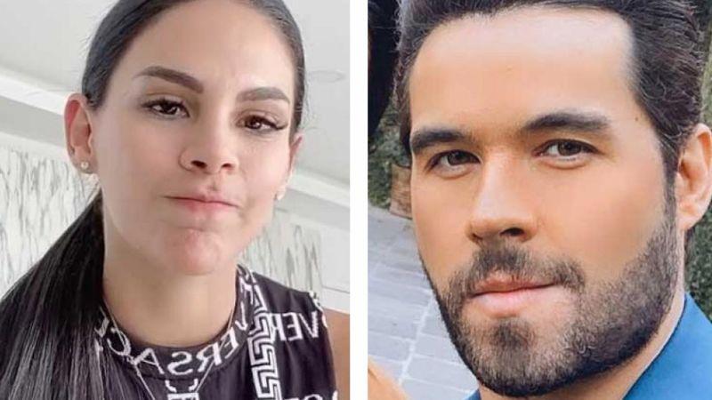 Confirman que Tefi Valenzuela podría ser deportada tras denunciar a actor de Televisa por violencia