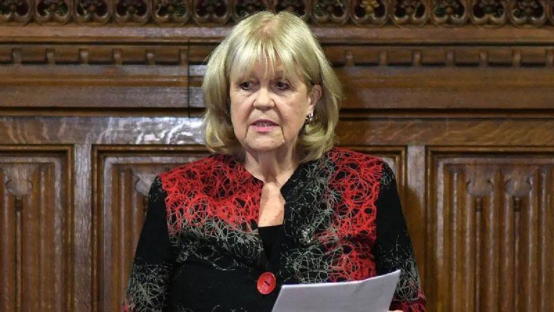 Dame Cheryl Gillian: La británica muere tras una larga enfermedad; tenía 68 años