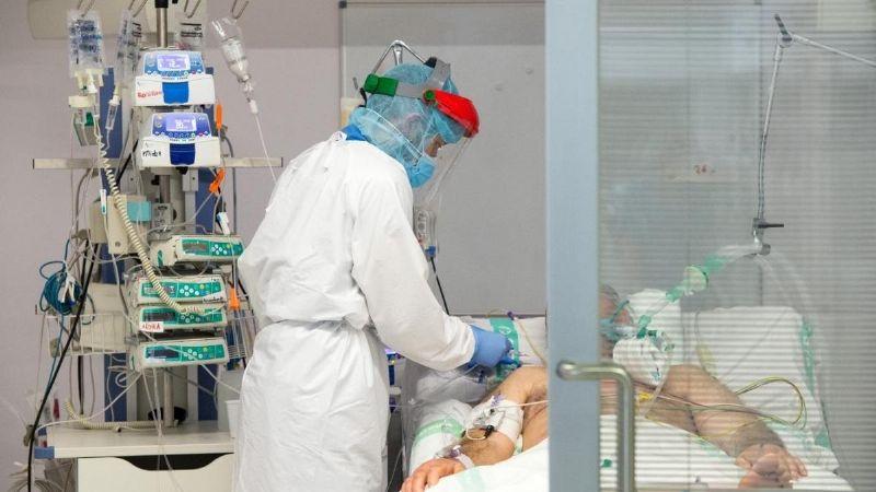 Alerta por el Covid-19: Científicos temen que las variantes del virus alarguen la pandemia