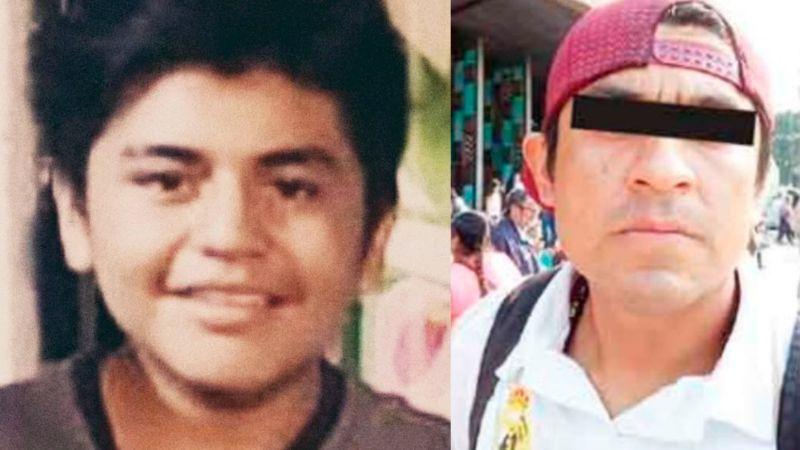 Acabó descuartizado a sus 14 años: Dilan desapareció y su madre lo halló muerto en fosa