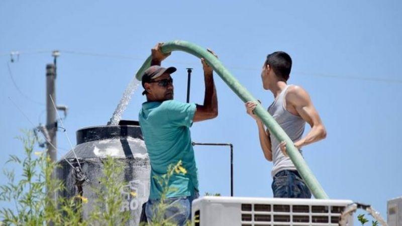 Desabasto de agua se 'complicaría' ante llegada del calor en Guaymas