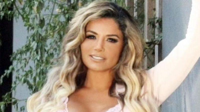 Aleida Núñez, actriz de Televisa, se pone su atuendo más ligero y lo presume en Instagram