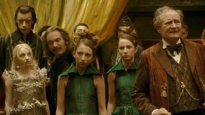 """Tragedia en Hollywood: Actor de 'Harry Potter' da su último aliento rodeado de """"seres amados"""""""
