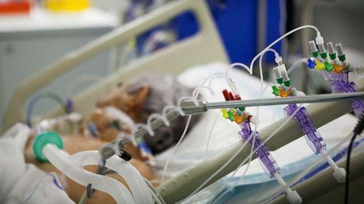 """""""Pinc... enfermo"""": Empleado de hospital en CDMX abusa de 'abuelita' intubada por Covid-19"""