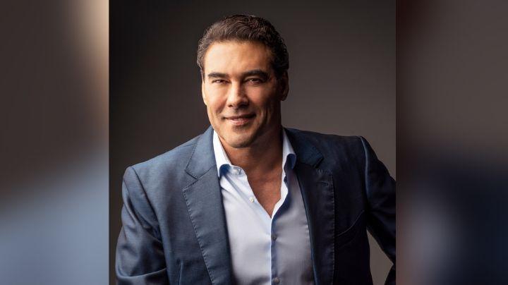 Eduardo Yáñez, devastado: El actor de Televisa sería diagnosticado con cáncer