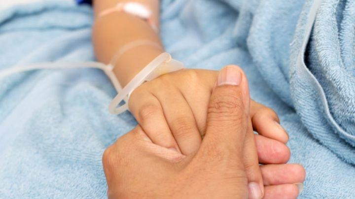 Atención mamás: Estos los 3 tipos de cáncer que más afectan a niños pequeños