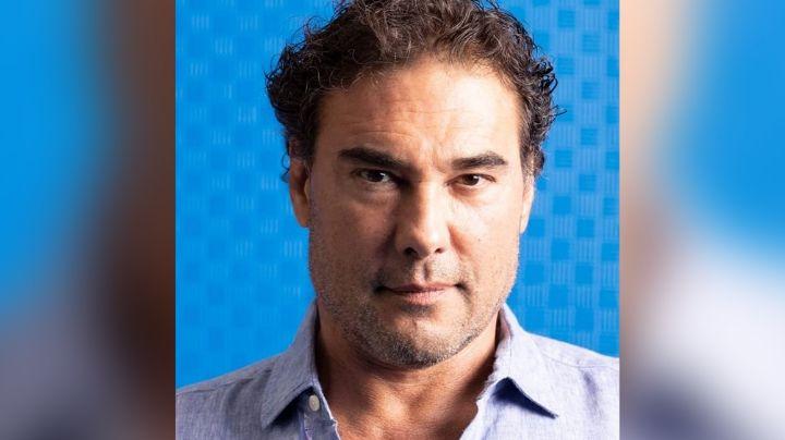 Eduardo Yáñez se pronuncia sobre su 'cáncer'; el actor de Televisa revela todo