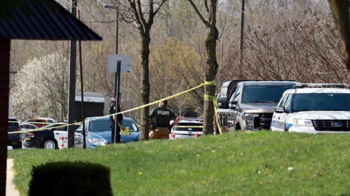 Abaten a médico militar que inició tiroteo y dejó dos heridos en Maryland